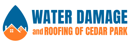 Water Damage and Roofing of Cedar Park
