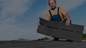 Water Damage & Roofing of Cedar Park is a company that will work with you to help satisfy all your roofing needs