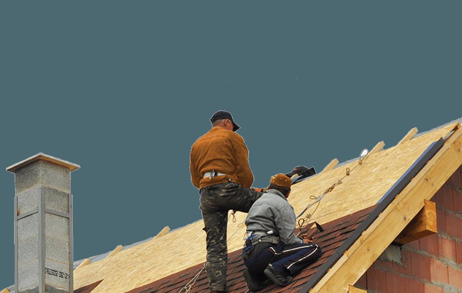 Water Damage Roofing of Cedar Park Roof Repair