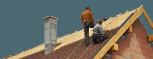 Repairing Water Damage Roof