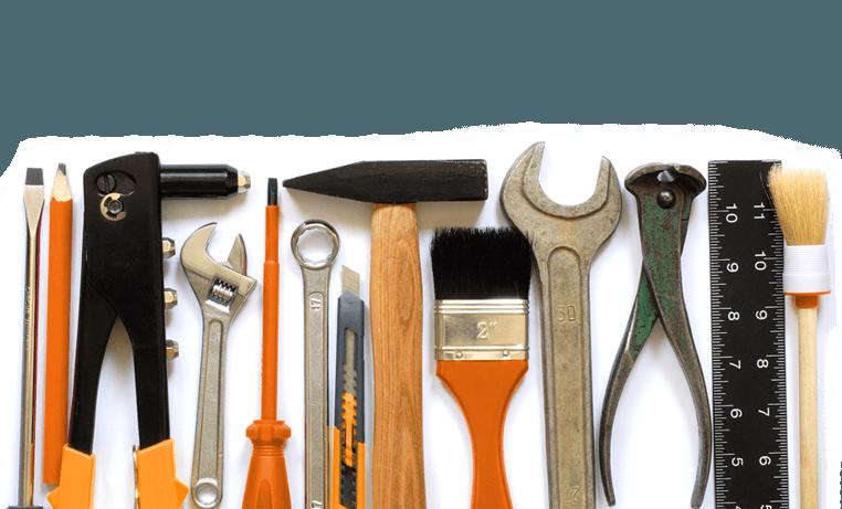 Roof Tools